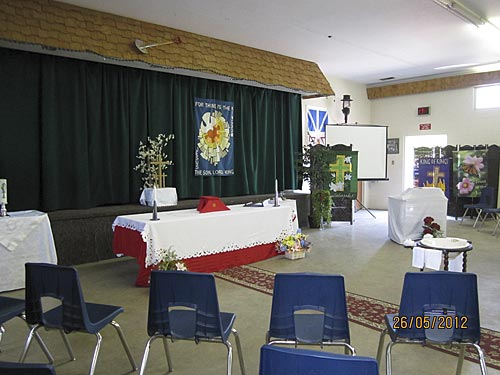 Grace Anglican Church photos